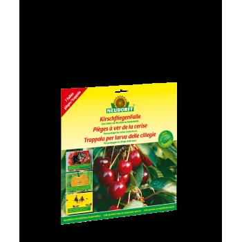 Trappola per larve delle ciliegie