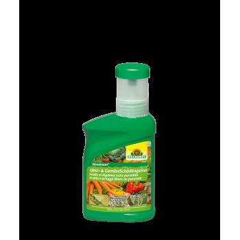 Antiparassitario per frutta e verdura