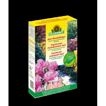 Concime per Rododendro