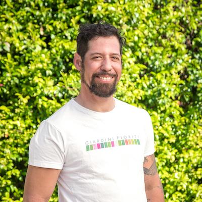 Jacques Moretti